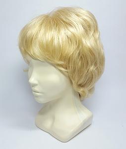 Парик блондинка короткие волосы купить в Москве Parik-Parik.ru