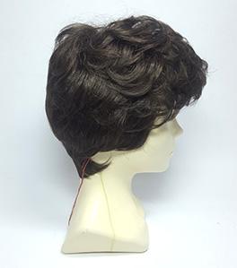 Купить парик с короткими волосами недорого Parik-Parik.ru