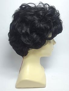 Натуральный парик короткие волосы Parik-Parik.ru
