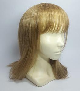 Парик из натуральных волос от 2000 руб. | Parik-Pariki.ru