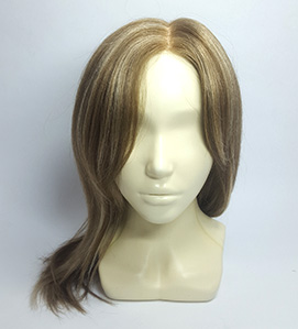 Парик с натуральными волосами купить на Таганской Parik-Parik.ru