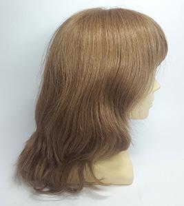 натуральный парик волосы до плеч купить на Таганской