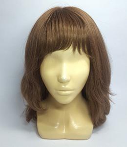 Натуральный парик, волосы до плеч купит на Таганской Parik-Parik.ru