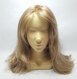 Искусственный парик, длинные волосы купить у нас на Parik-Parik.ru