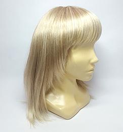 Искусственные светлые волосы | Parik-Parik.ru