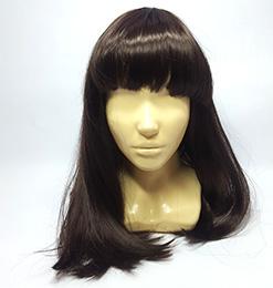 Парик из искусственных длинных волос | Parik-Parik.ru