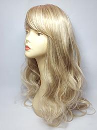 Парик из искусственных волос средней длины купить Parik-Parik.ru