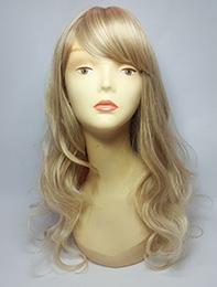 Парик из искусственых волос с челкой купить от 1000 рублей Parik-Parik.ru