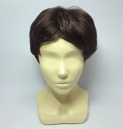 Парик из_искусственных волос от 1000 руб. Parik-Parik.ru