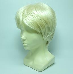 Короткий парик недорого, светлые волосы | Parik-Parik.ru