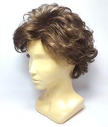 Парик кудрявые волосы из искусственных волос Parik-Parik.ru