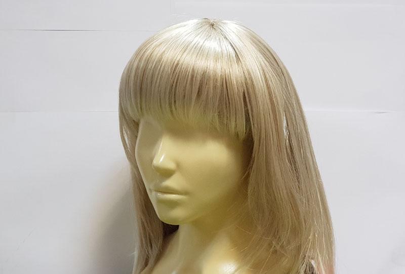 Парики из искусственных волос в магазине parik-parik.ru