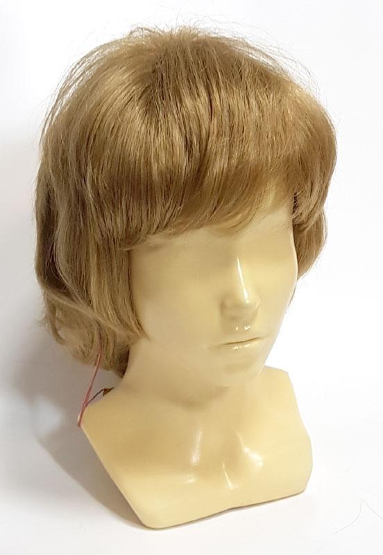 Парик из натуральных волос в магазине купить