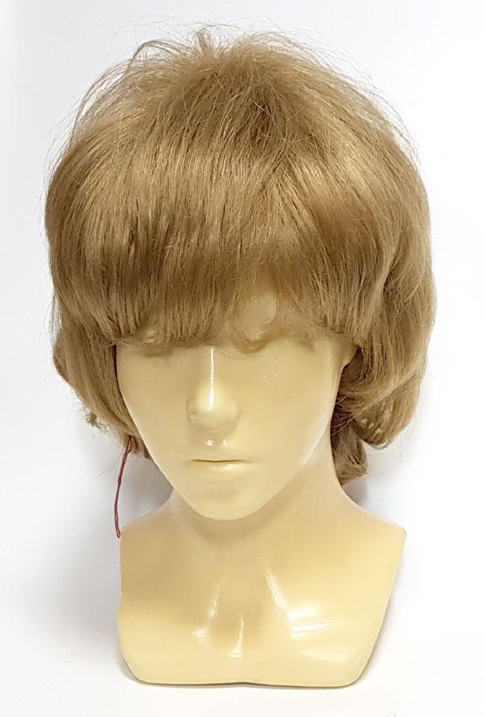 Купить женский парик из натуральных волос