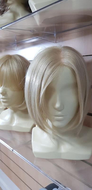 Натуральные парики купить в магазине parik-parik.ru