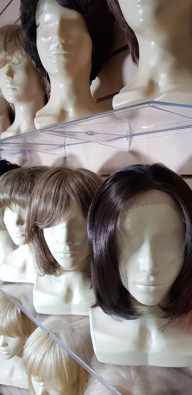 Искусственные парики в магазине parik-parik.ru