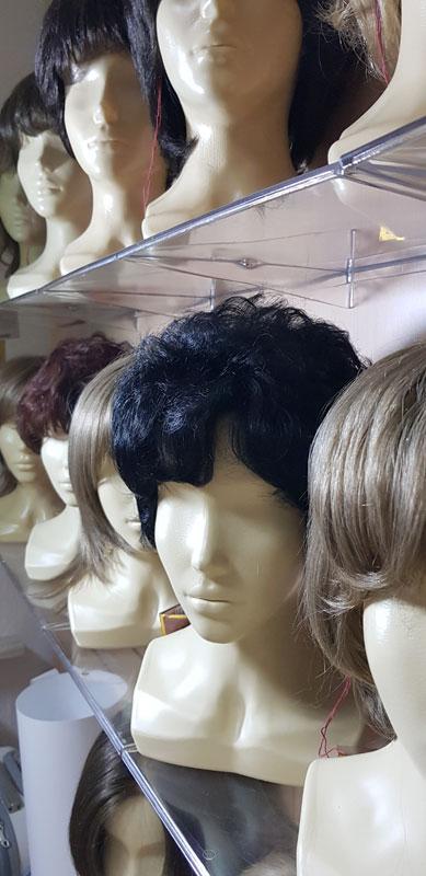 Магазин париков около метро Таганская