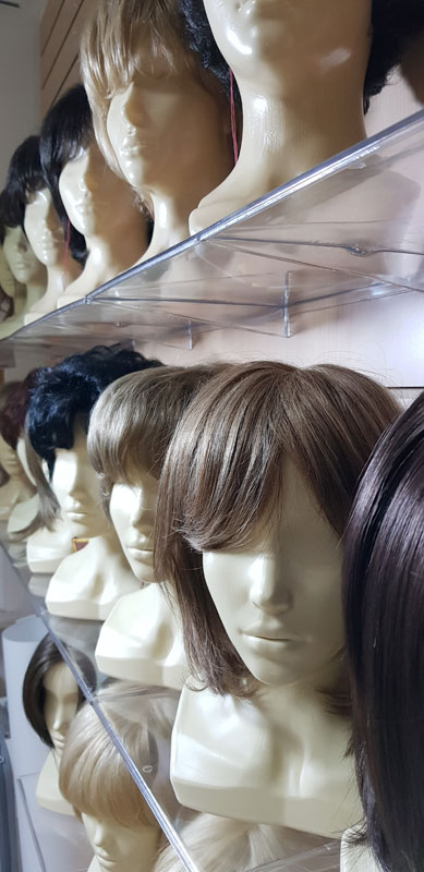 Искусственные парики купить в магазине parik-parik.ru