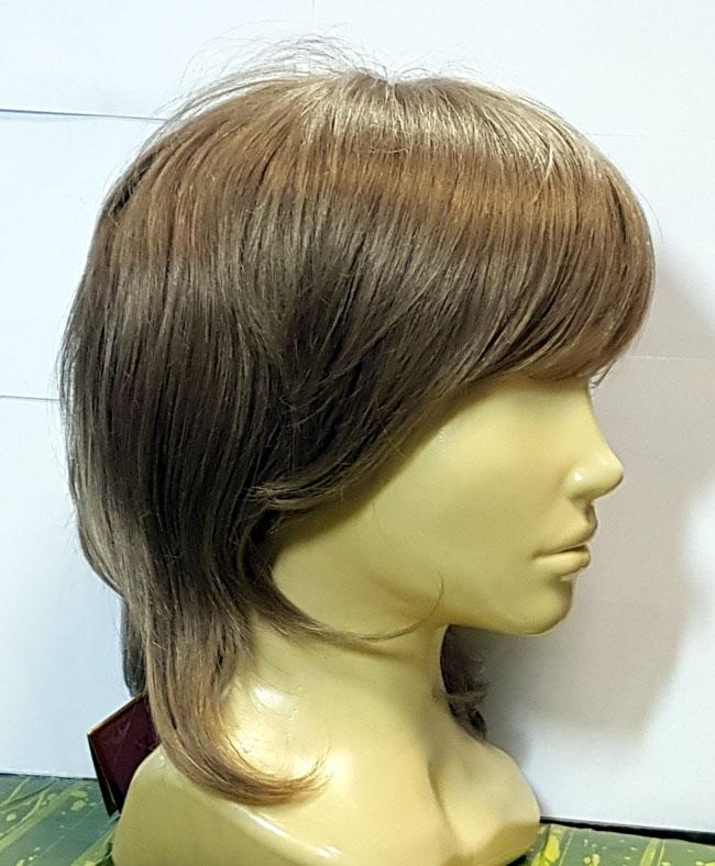 Купить парик натуральный недорого. Parik-parik.ru