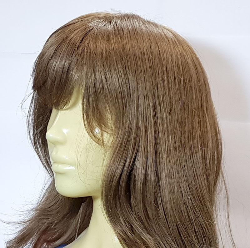 Купить натуральный парик недорого. Parik-parik.ru